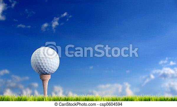 golf - csp0604594