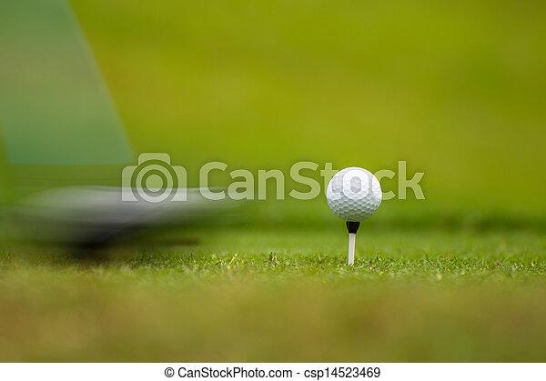 golf - csp14523469