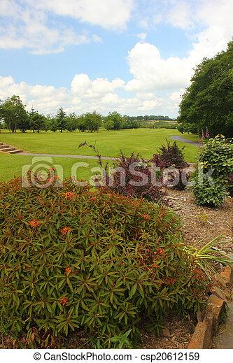 Golfcourse - csp20612159