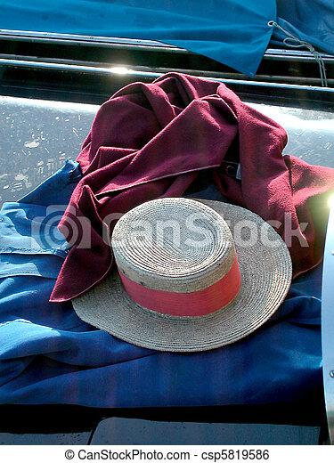 Gondola sailor hat e1a47216d