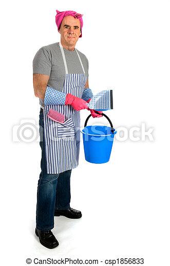 Good housekeeping - csp1856833