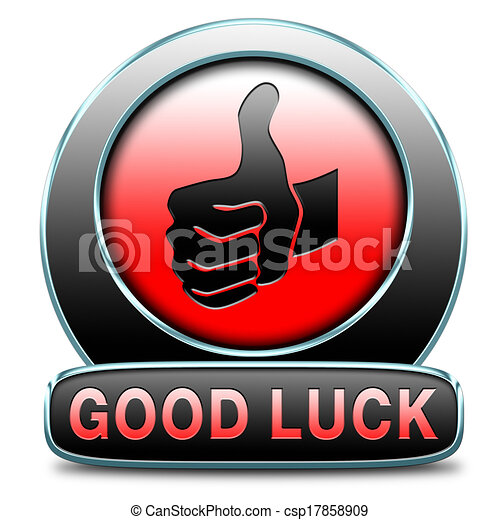 good luck csp17858909