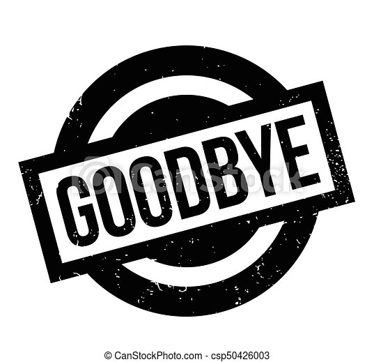 goodbye rubber stamp grunge design with dust scratches vector rh canstockphoto com stamp vector png stamp vector free eps