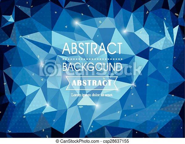 gorgeous background template design - csp28637155