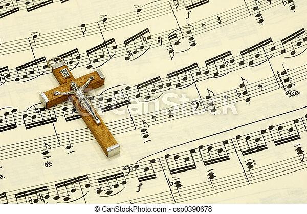 Gospel - csp0390678