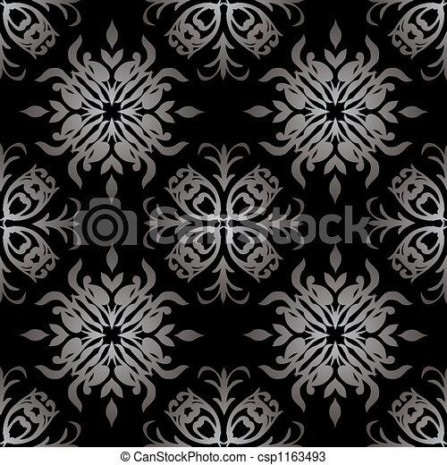 gothic wallpaper - csp1163493