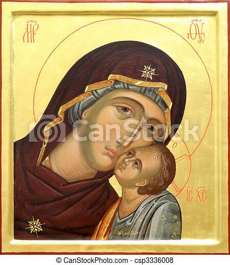 Mutter Jesus