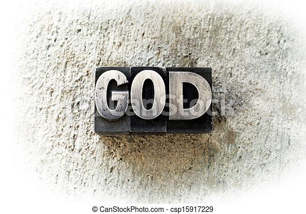 Alter Name Für Gott