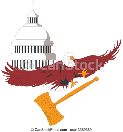 Government - csp13389369
