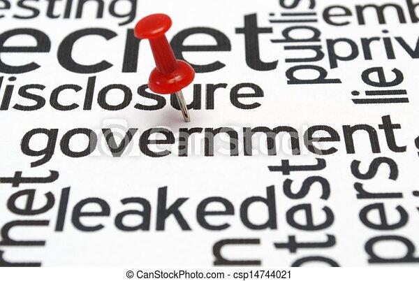 Government - csp14744021