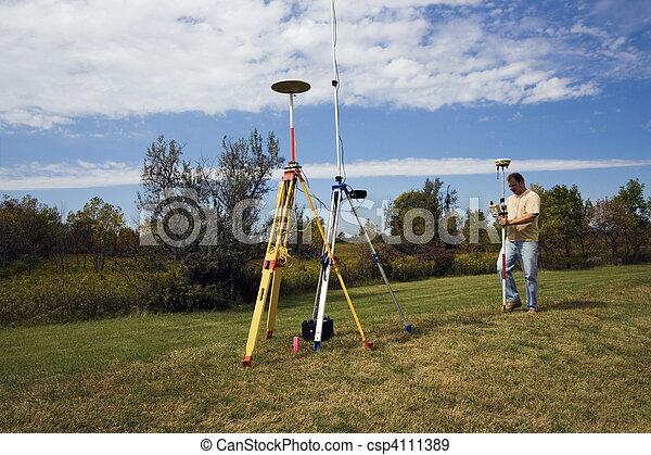 GPS survey