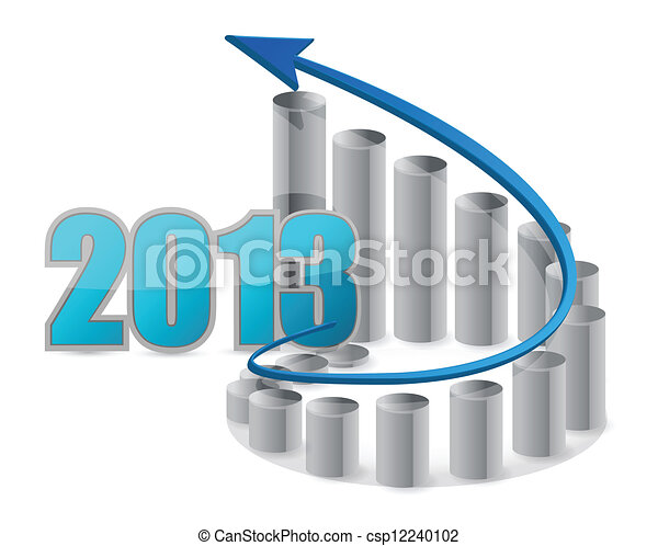 Listración de gráficos de 2013 - csp12240102