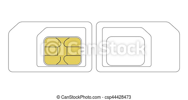 Nano Sim Karte Schablone Originalgrosse.Grosse Karte Schablone Sim