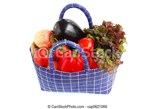 grönsaken - csp0621069