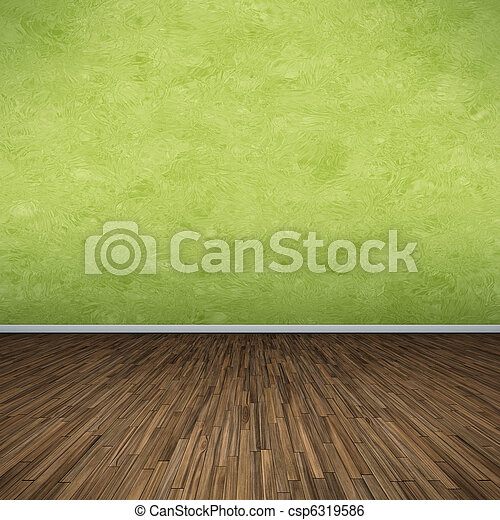 grün, boden - csp6319586