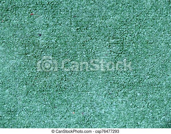 grün, plastik, hintergrund, beschaffenheit - csp76477293