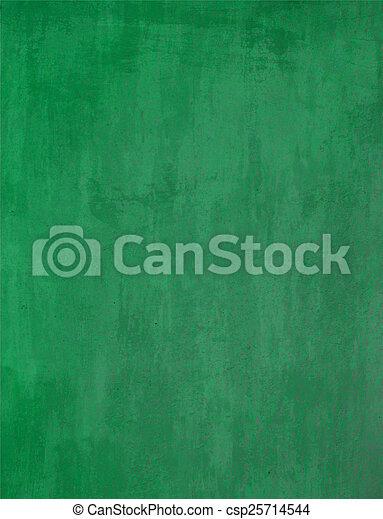 grüner hintergrund - csp25714544