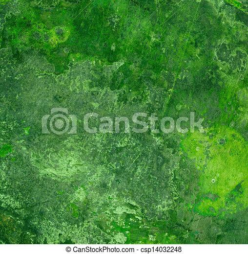 Grüner Rost grünes metall rost hintergrund platte altes weinlese