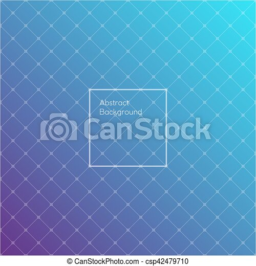 Gradient dark violet and blue background - csp42479710
