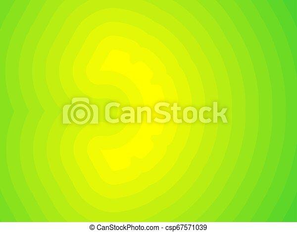 gradiente, abstratos, fundo - csp67571039