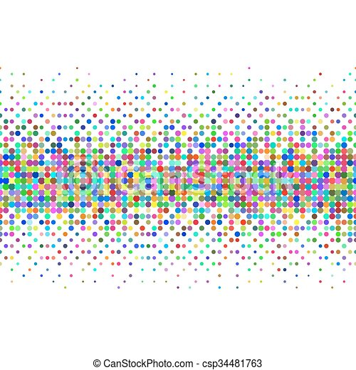 gradiente, fundo - csp34481763