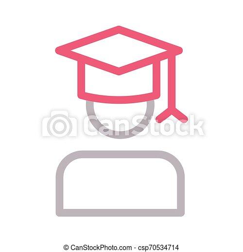 Graduación - csp70534714