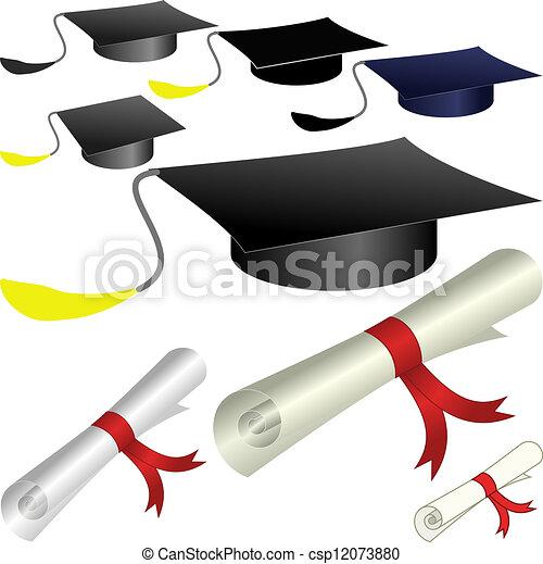 Graduación - csp12073880