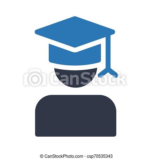 Graduación - csp70535343