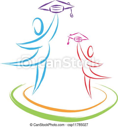 Graduación - csp11785027