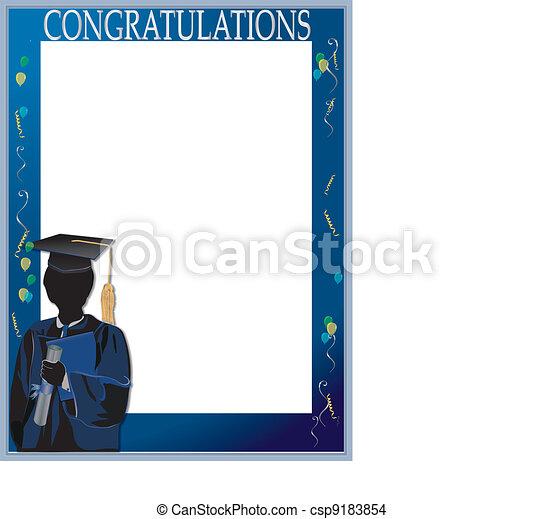 Carta de graduación - csp9183854