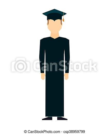 7783754a6 Graduado