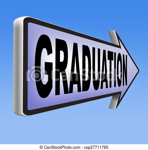 graduation day - csp27711765