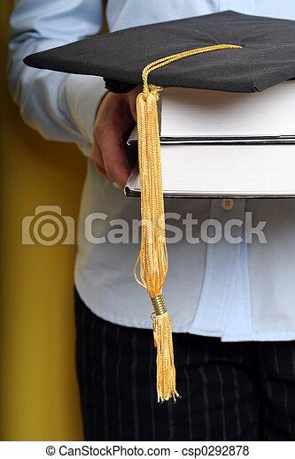 Graduation - csp0292878