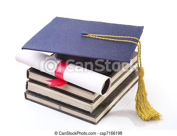 graduation - csp7166198