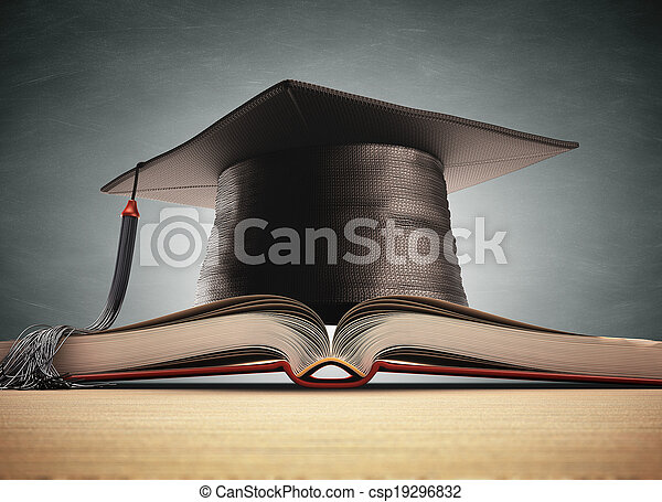 Graduation - csp19296832