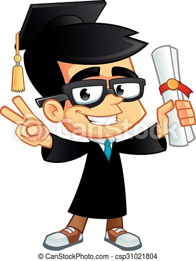 Graduation - csp31021804