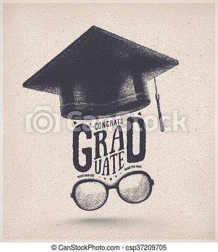 Graduation Year - csp37209705