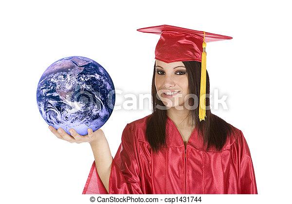 graduazione - csp1431744
