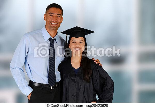 graduazione - csp20423628