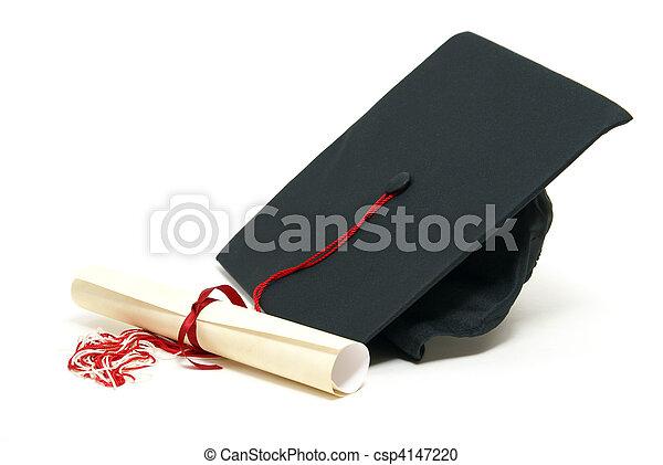graduazione - csp4147220
