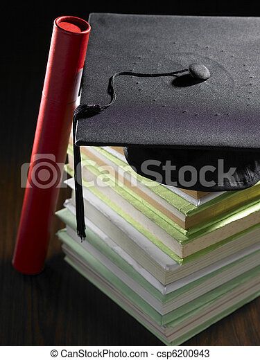 graduazione - csp6200943