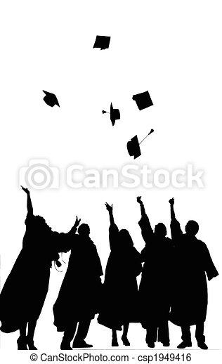 graduazione - csp1949416