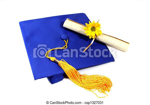 graduazione - csp1327031