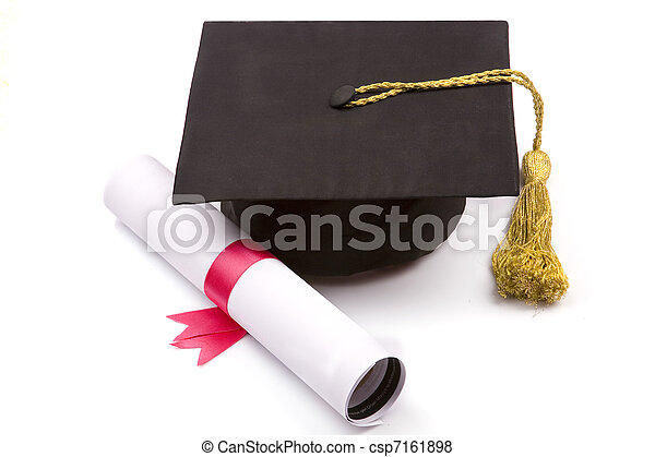 graduazione - csp7161898