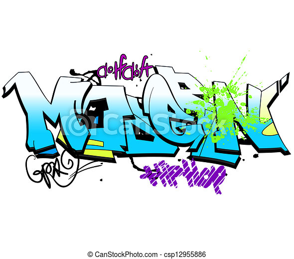 graffiti background urban art vector search clip art rh canstockphoto com american graffiti clipart graffiti clipart free download
