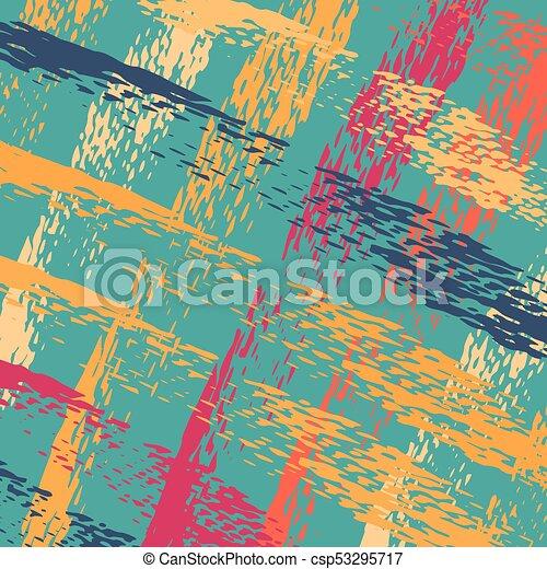 graffiti beautiful abstract background - csp53295717