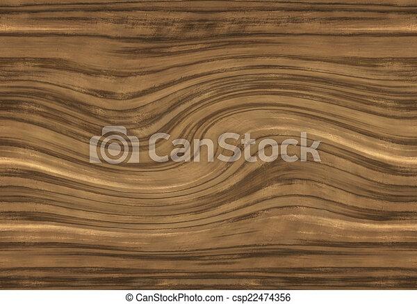 graficzny, elegancja, twórczy, drewno, projektować, tło - csp22474356