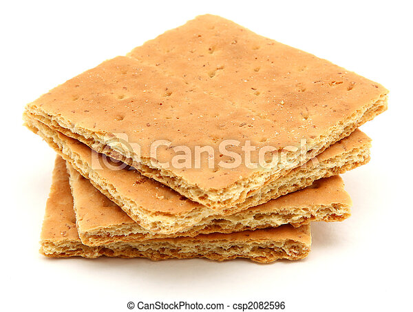 Graham Crackers - csp2082596