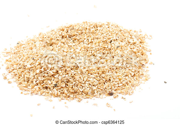 Grain of the wheat - csp6364125