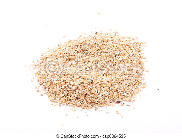 Grain of the wheat - csp6364535